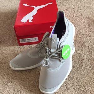 New listing!♥️ Brand new ladies puma golf shoes!!